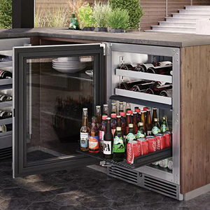 How To Buy Outdoor Refrigeration