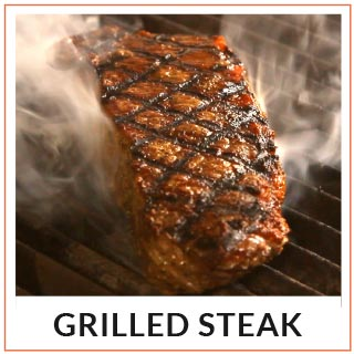 Grill the Perfect Steak