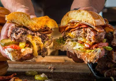 How To Build a Better Burger