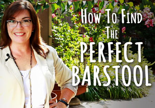 How to Buy Outdoor Bar Stools
