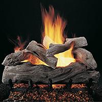 Driftwood Gas Log Sets