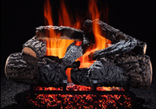 Shop All Vented Gas Logs
