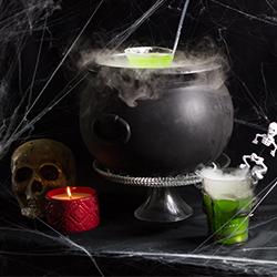 Halloween Witch's Brew