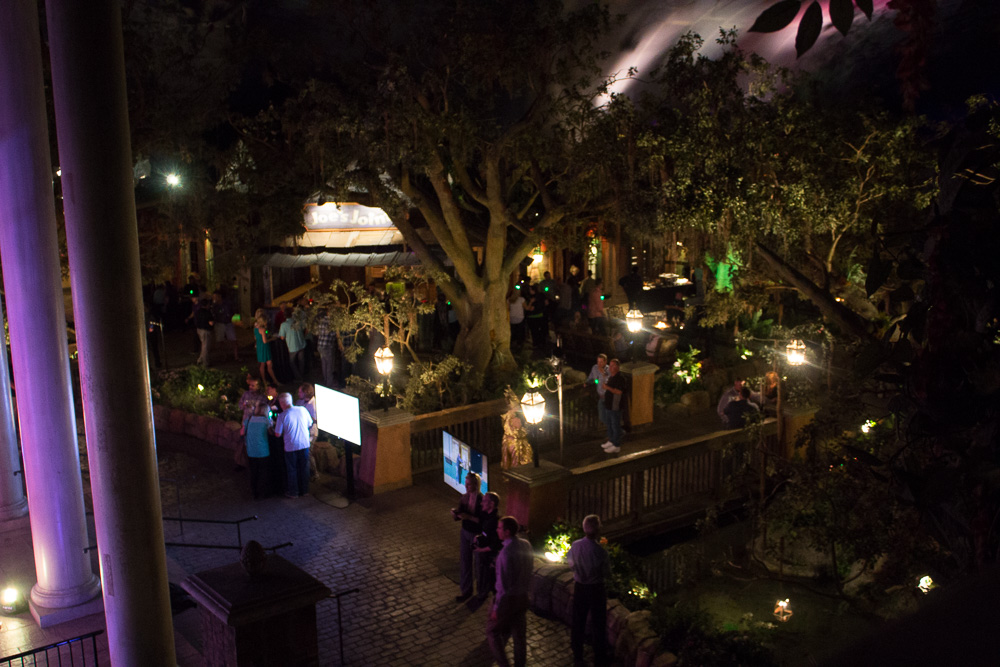2016 New Orleans Nights Event