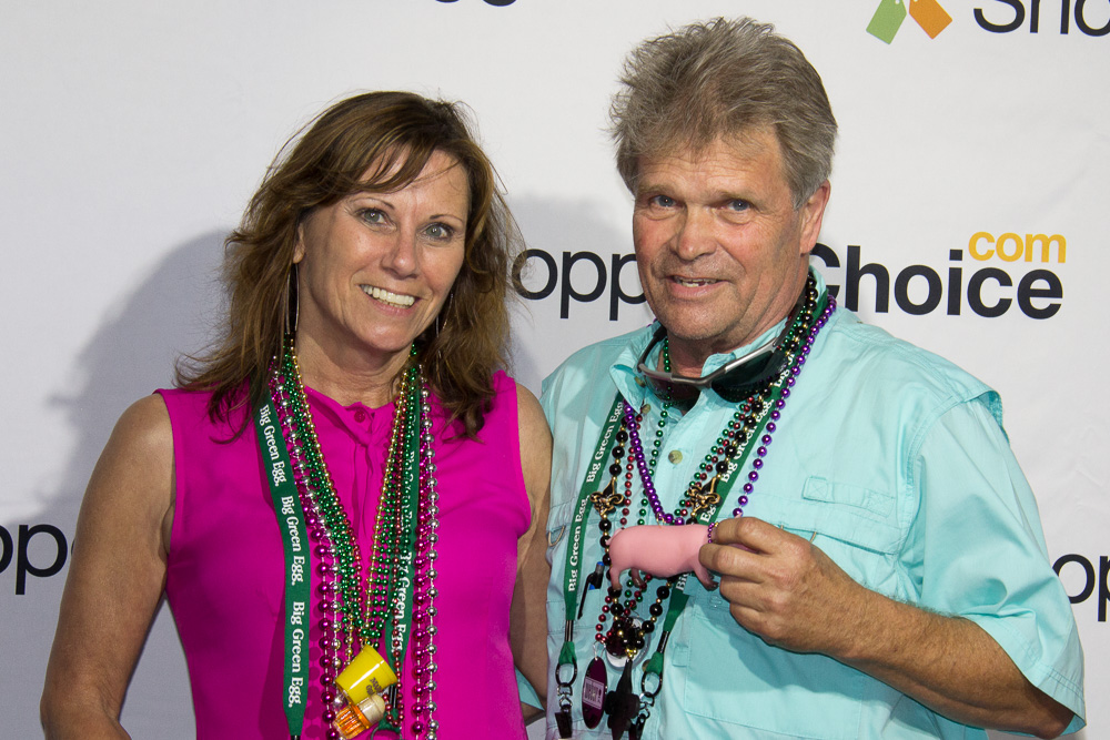 Red Carpet at 2016 New Orleans Nights Event