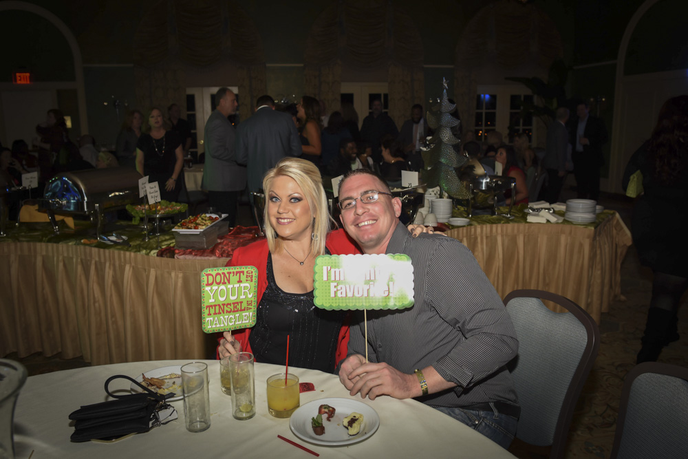 2015 Christmas Party