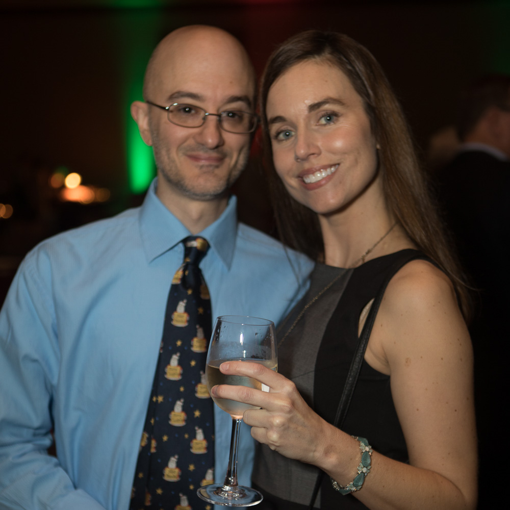 2016 Christmas Party