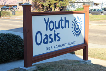 Youth Oasis
