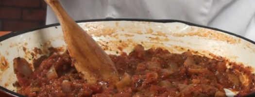 Homemade Pizza Sauce Recipe Video