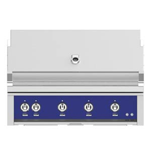 Hestan 42-inch Built In Gas Grill Prince