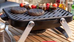 Top 10 Portable Gas Grills