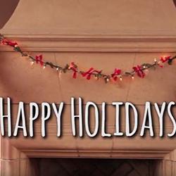 How to Make Holiday Garland