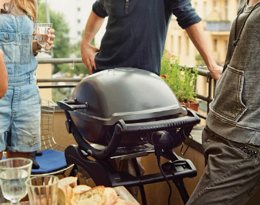 Portable Electric Grills for tailgating