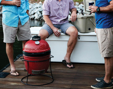 Portable Charcoal Grills for tailgating
