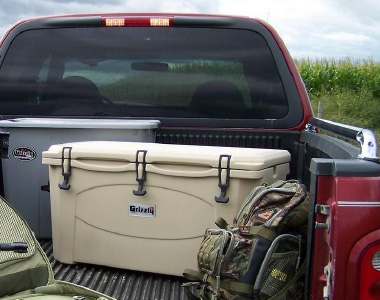 Coolers & Ice Chests