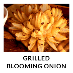Grilled Blooming Onion Recipe