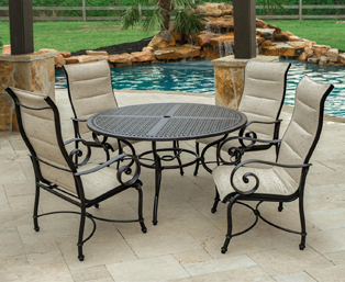 New Patio Furniture for 2015